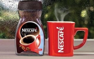 Как зарегистрировать код Nescafe Classic и выиграть 100000 рублей