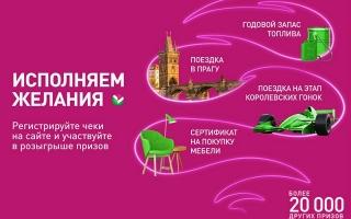 Башнефть промо вход в личный кабинет и регистрация на сайте