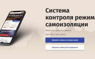 Как скачать приложение Карта жителя Нижегородской области и получить QR-код на выход из дома