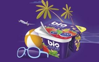 Как зарегистрировать код от йогурта Bio Culture и выиграть путешествие